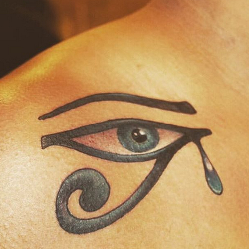 egyptian symbols tattoos